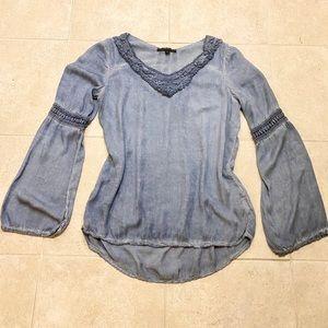 Charlie B's Jean shirt